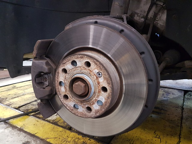 car brakes repair