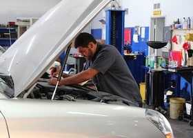 Auto Repair Indian Wells
